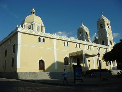 Sincelejo cathedral.