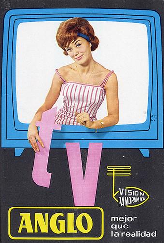 vintage tv ad