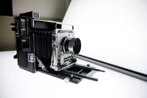 Graflex Peacemaker Speed Graphic