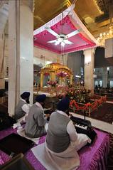 India New Delhi _D7C1921 (youngrobv) Tags: india asian temple nikon asia indian sikh gurdwara fx bharat newdelhi guru uttarpradesh  0812 robale hindustan gurdwarabanglasahib d700    youngrobv 1424mmf28g  sriharkishensahib d7c1921
