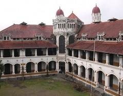 Vergane glorie - Lawang Sewu: A haunted, sad place 3273490251_4421d7908c_m