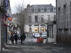 Arcades Rougé - Février 2009