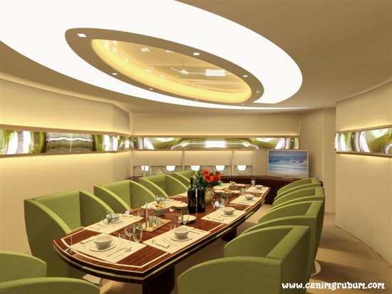 airbus a380 vip saloon lufthansa jet luxury airbus a380 vip saloon toys for boys rich ones 967