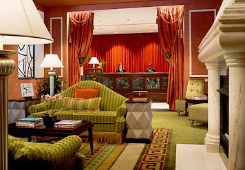 Renaissance Providence Luxury Hotel, New England Resort Hotel