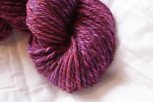 3-ply Merino/Baby Alpaca/Silk