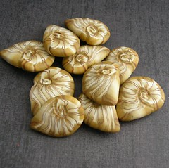 Shell Bead Set
