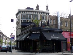Picture of Grand Union, SE11 6SF