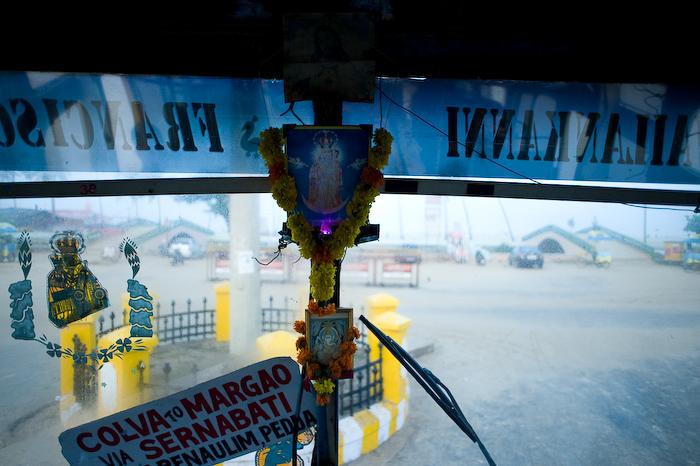 Magic Bus / India