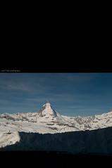 Matterhorn . 4478 (Toni_V) Tags: snow mountains alps schweiz switzerland suisse gornergrat zermatt matterhorn alpen svizzera wallis 2009 valais d300 abigfave theperfectphotographer toniv 04042009
