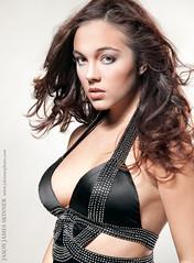 Jaclyn (skinr) Tags: portrait fan headshot beautifulwoman femalemodel jaclyn studiophotography wwwjskinnerphotocom jasonjamesskinner