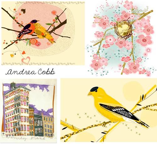 Andrea Cobb