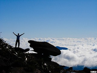 Do the Impossible - Monte Roraima