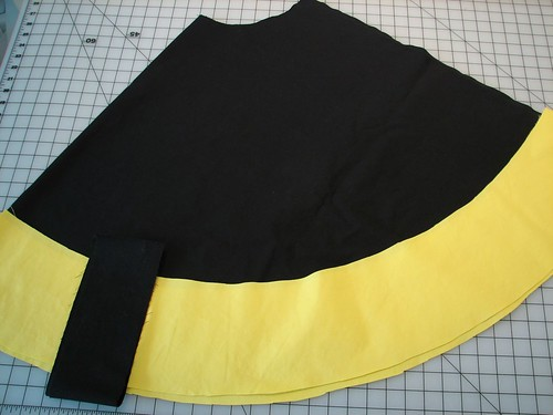 Missile Command Skirt 02