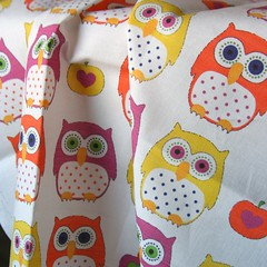 Fabric of the week winner, 4/14/2009