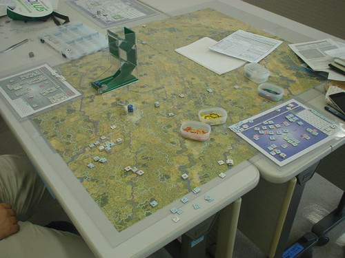 Grant Takes Command - The Overland Campaign