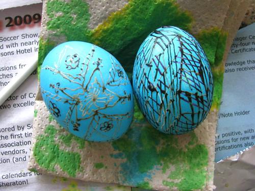 Ri's eggs