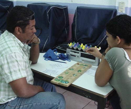 Escuela Rincón Grande, Pavas