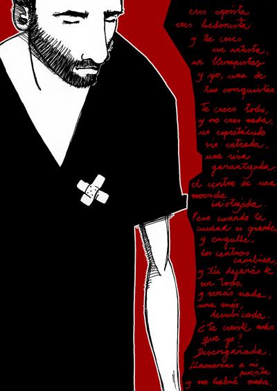 poesia. 2009