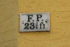 """""""FP 23 3/4ft"""""""