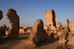 Giro del Mondo Oasi di Siwa, Egitto lunedì 23 marzo 2009 www.elbaeumberto.com