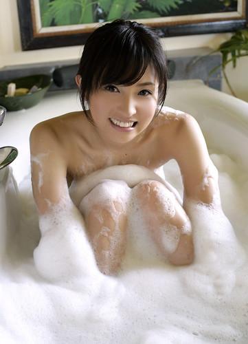 加藤沙耶香 (Sayaka Kato)