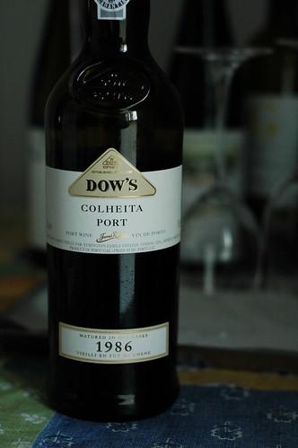 1986 Dow's
