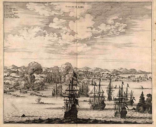 014- Callao de Lima 1671