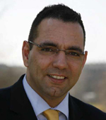 Johannes Lohmeyer, FDP