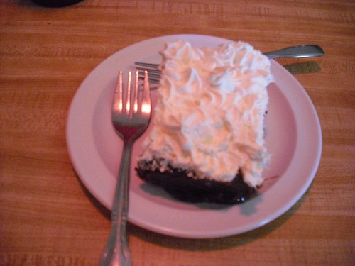 Koodie Hoo Cake!