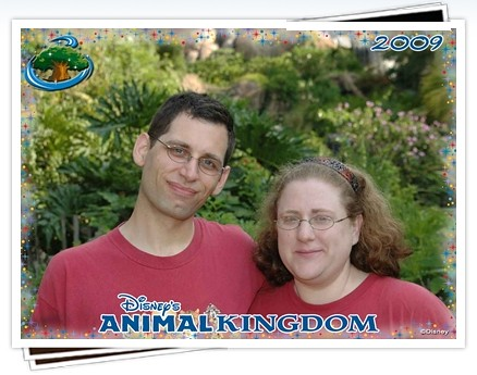 Just the two of us - Animal Kingdom