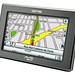 GPS Mio C520 - Mapa em 3D