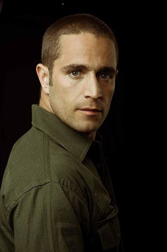 Michel Brown actor