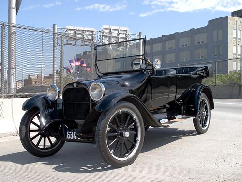 1919 Dodge