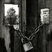 Locked City