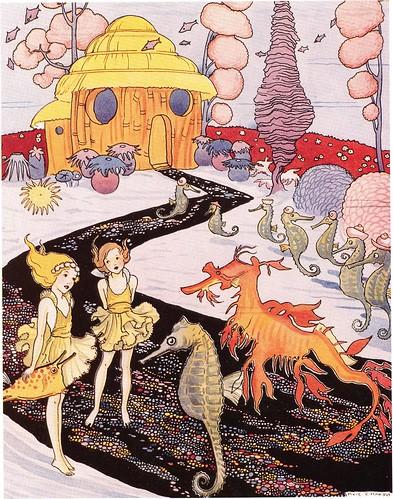 Australian Fantasy 020