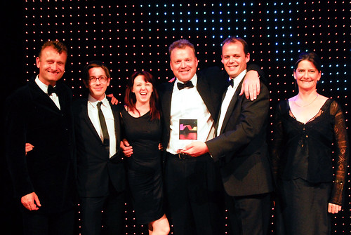 Econsultancy wins AOP Award
