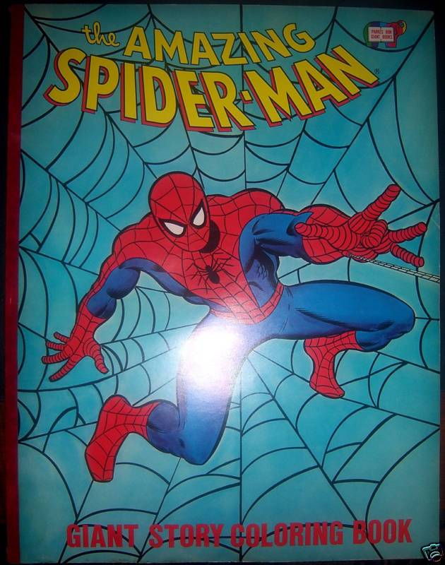 spidey_77coloring