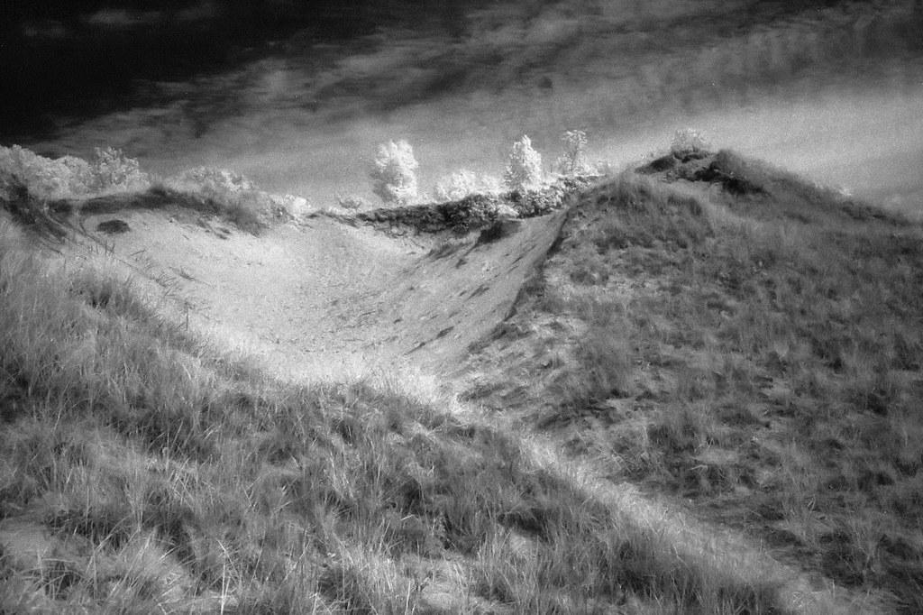 IR dune