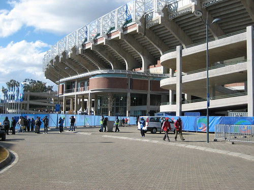 Photos of the 2010 World Cup stadiums 3641587594_9aa4b70264