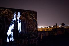 Dracula Bushwick (Lex Bangladesh) Tags: new york nyc brooklyn canon 50mm nikon f14 5d bushwick markii projections mark2 strandoficons