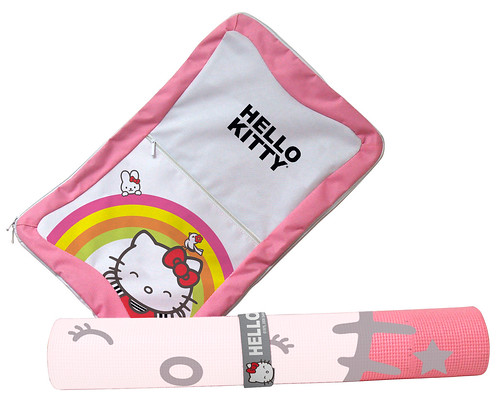 Hello Kitty Wii covers