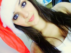 (@andressagimenez :)) Tags: natal andressa mamenoel gimenez