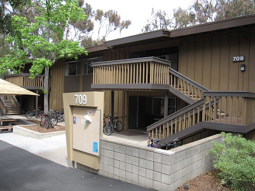 Ucsd Sixth College Dorms 2010 Clues - The Great...