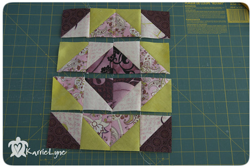 Potholder Tutorial Pictures