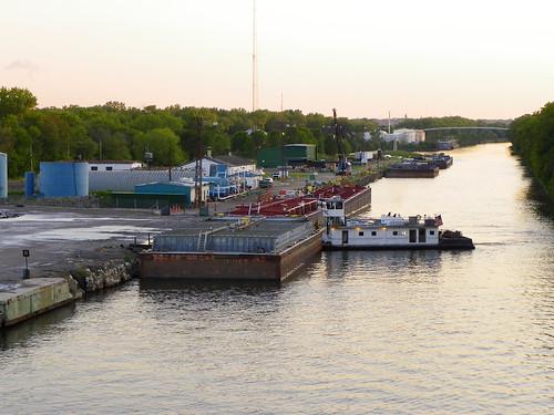 5.9.2010 Ship Canal Lemont (4)