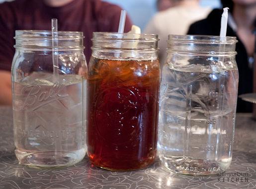 Redbones jars