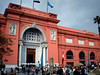 the Egyptian Museum