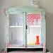 Kitchen cabinet by jutta / kootut murut