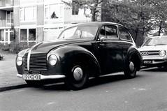 Minor 1949 (TedXopl2009) Tags: minor aerominor nd2001