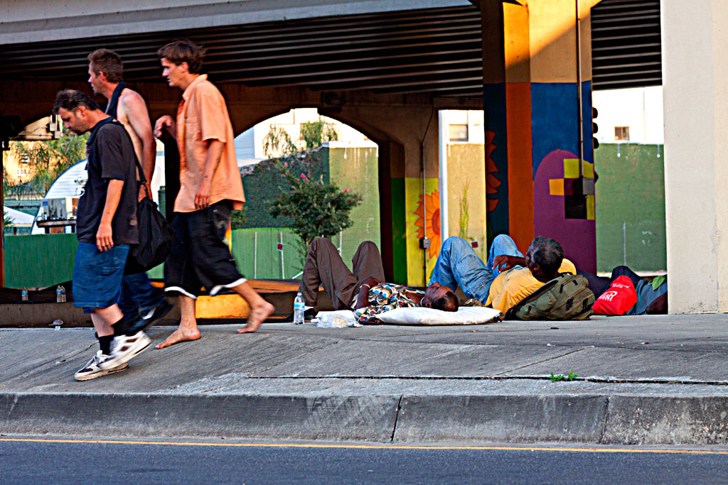 Homeless-by-bus-station--New-Orleans-2